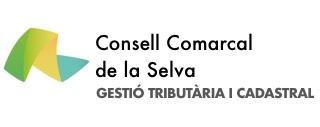 Logotip Consell Comarcal de la Selva
