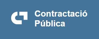 Logotip Contractació Pública