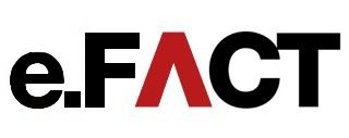 Logotip e.FACT