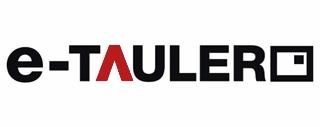 Logotip e-TAULER