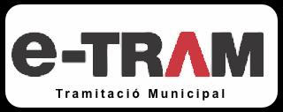 Logotip e-TRAM