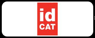 Logotip IdCAT