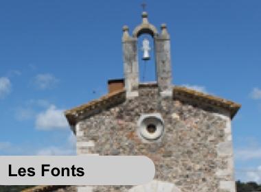 Ermita Les Fonts - Salitja (Imatge destacada)