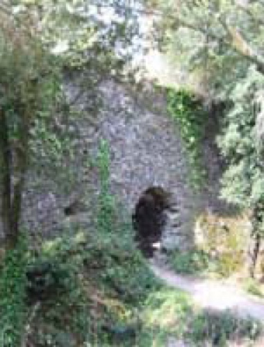 Ermita Sant Llop (Sant Dalmai)