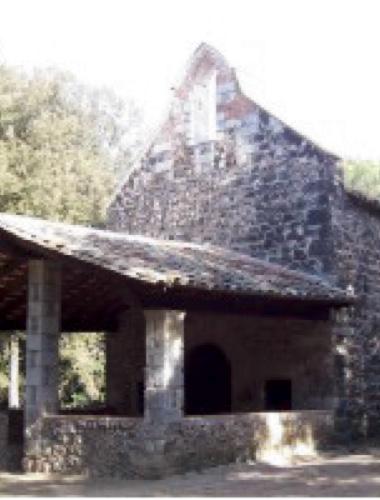 Ermita St. Margarida - Vilobi