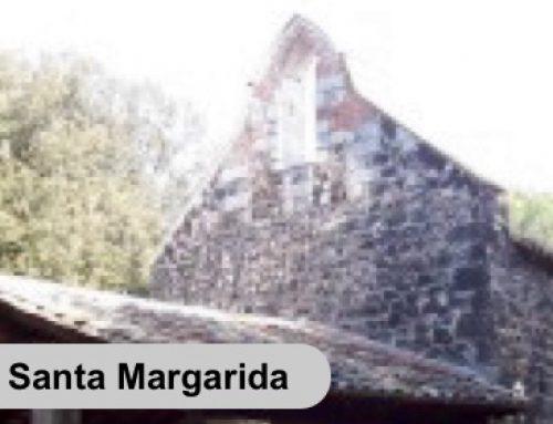 Santa Margarida (Vilobí d'Onyar)