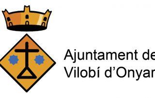Logotip Vilobí d'Onyar