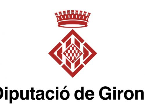 Subvenció de 21.000€ de la Diputació de Girona