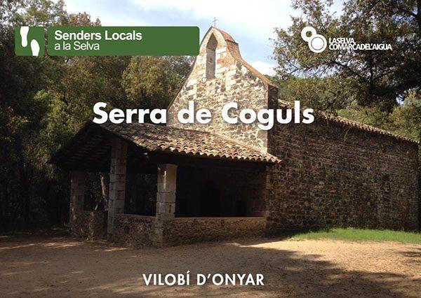 Itinerari Serra de Coguls