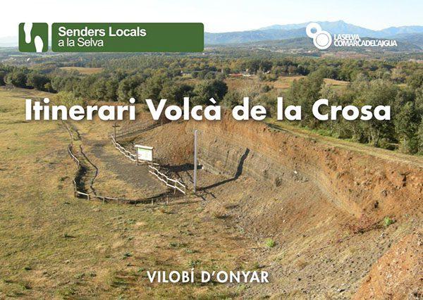 Itinerari ruta Volcà de la Crosa