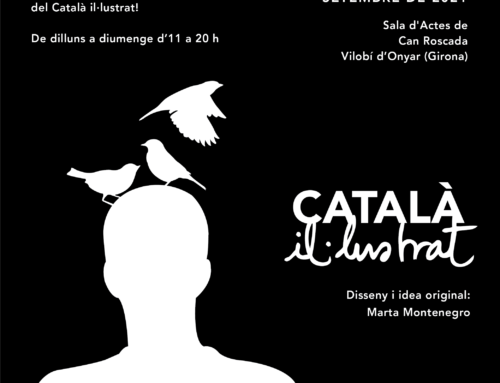 Ja tenim guanyadors del concurs del Català Il·lustrat!